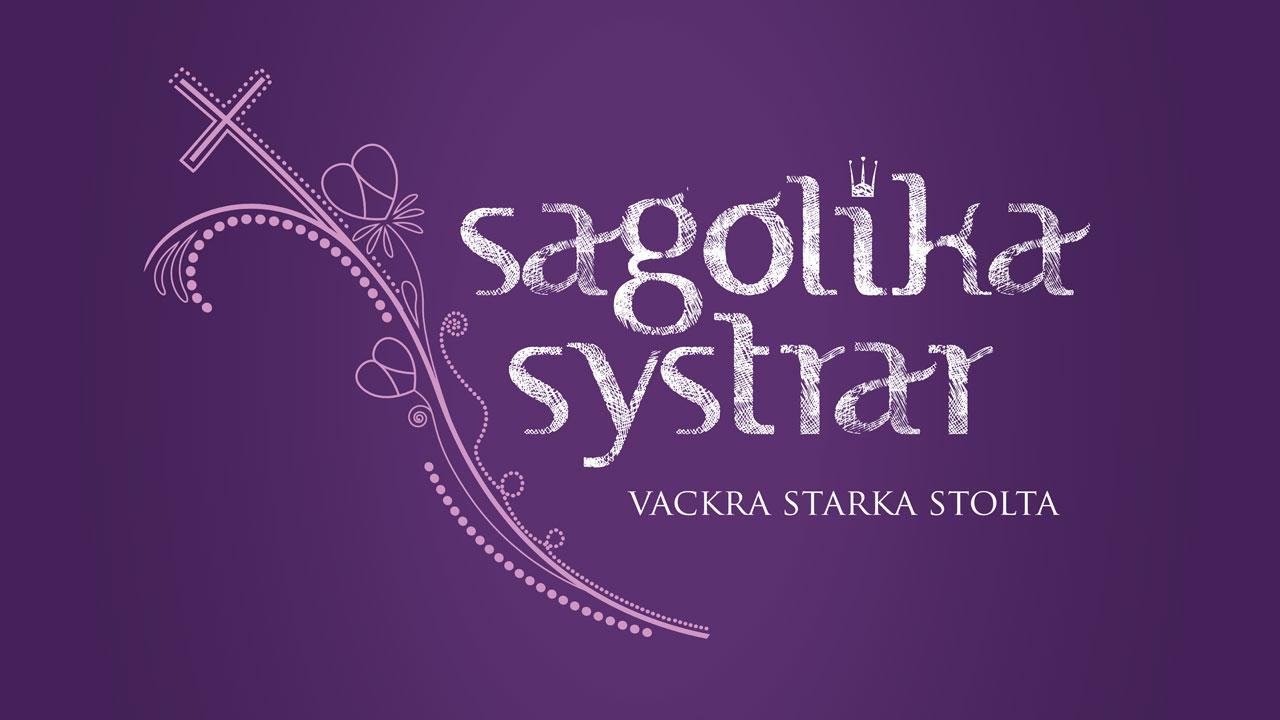Sagolika systrar